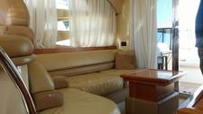 thumbnail-9 Azimut / Benetti Yachts 39.0 feet, boat for rent in Zadar region, HR