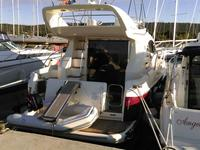 thumbnail-3 Azimut / Benetti Yachts 39.0 feet, boat for rent in Zadar region, HR