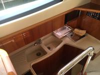 thumbnail-13 Azimut / Benetti Yachts 48.0 feet, boat for rent in Primorska , SI