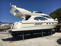 thumbnail-1 Azimut / Benetti Yachts 48.0 feet, boat for rent in Primorska , SI