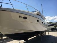 thumbnail-4 Azimut / Benetti Yachts 48.0 feet, boat for rent in Primorska , SI