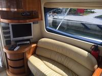 thumbnail-10 Azimut / Benetti Yachts 48.0 feet, boat for rent in Primorska , SI