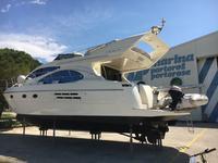 thumbnail-3 Azimut / Benetti Yachts 48.0 feet, boat for rent in Primorska , SI