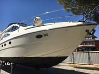 thumbnail-5 Azimut / Benetti Yachts 48.0 feet, boat for rent in Primorska , SI