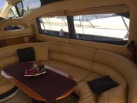 thumbnail-8 Azimut / Benetti Yachts 48.0 feet, boat for rent in Primorska , SI