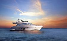 thumbnail-1 Azimut / Benetti Yachts 56.0 feet, boat for rent in Šibenik region, HR