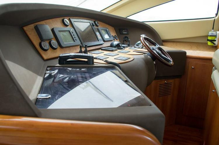 Aicon Yachts's 57.0 feet in Saronic Gulf