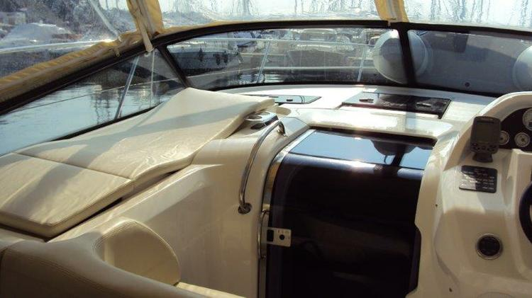 Discover Istra surroundings on this Bavaria Sport 34 Bavaria Yachtbau boat
