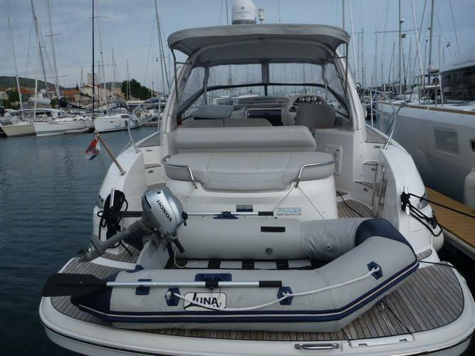 Discover Šibenik region surroundings on this Bavaria Sport 35 Bavaria Yachtbau boat