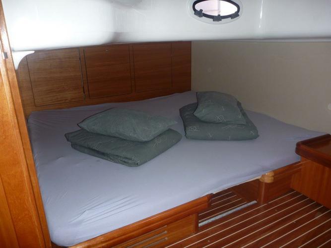 Boat for rent Bavaria Yachtbau 39.0 feet in Marina Mandalina, Sibenik,