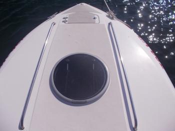 Boat for rent Bryant Boats 23.0 feet in Marina Tribunj,
