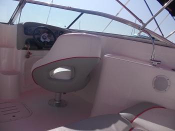 This 23.0' Bryant Boats cand take up to 2 passengers around Šibenik region