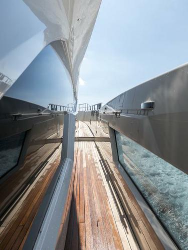 DOMINATOR SHIPYARD's 78.0 feet in Istra