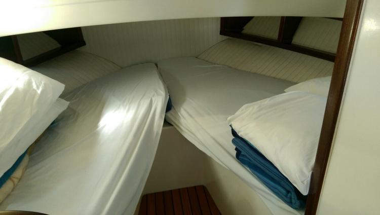 Boat for rent Damor 26.0 feet in Marina Betina, Murter,