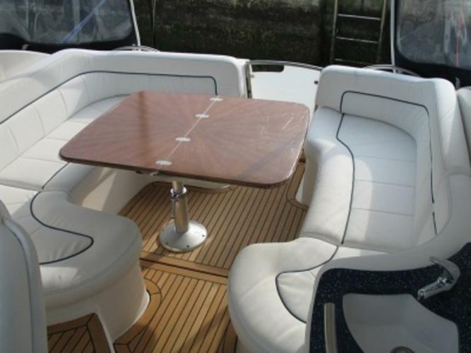 Boat for rent ELAN MOTOR YACHTS d.o.o. 36.0 feet in Marina Dalmacija, Sukosan,