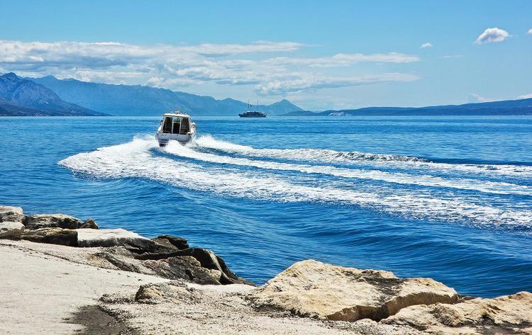 Other boat rental in Marina Zenta, Split, Croatia