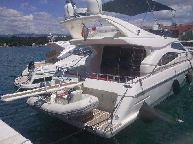 Ferretti Yachts Group