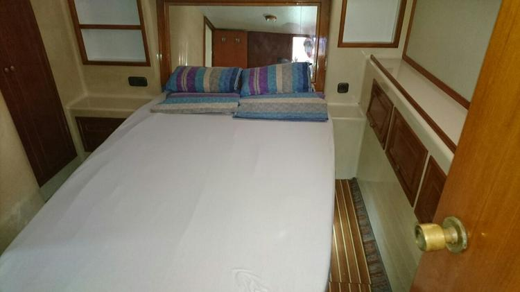 Holand Boats's 37.0 feet in Zadar region