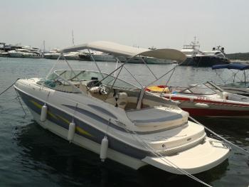 Maxum Marine Boats's 25.0 feet in Šibenik region