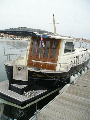 Menorquin Yachts