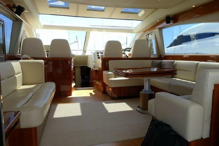 PRINCESS's 70.0 feet in Port-Grimaud