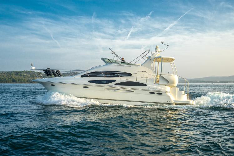 Payo yacht