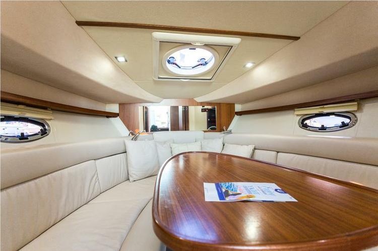 Boat for rent Pearl Sea Yachts d.o.o. 32.0 feet in Marina Baska Voda,