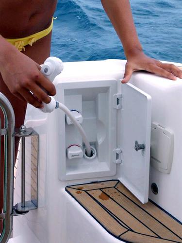 Boat for rent Pearl Sea Yachts d.o.o. 35.0 feet in Marina Baska Voda,