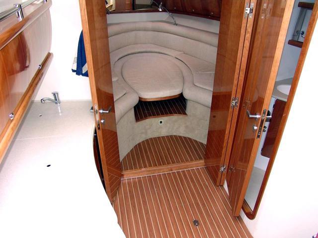 Pearl Sea Yachts d.o.o.'s 35.0 feet in Split region