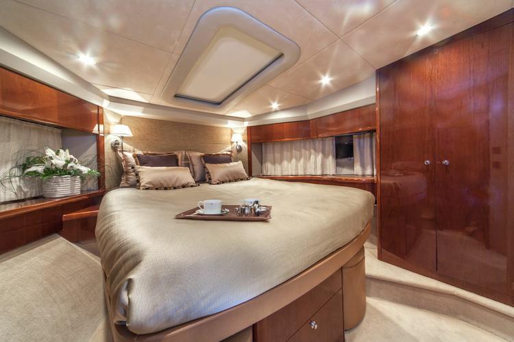 Motor yacht boat rental in Zadar, Croatia