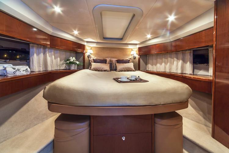 Princess Yachts's 63.0 feet in