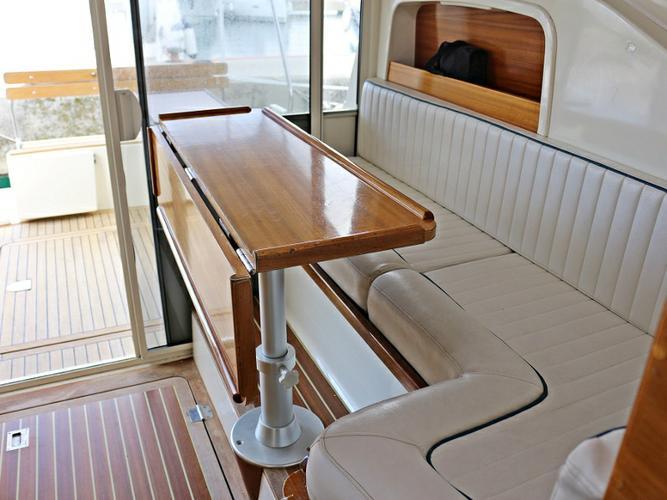 Boat for rent SAS - Vektor 31.0 feet in Marina Punat (Krk), Croatia