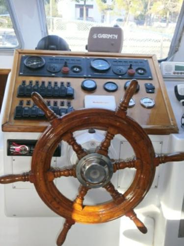 SAS - Vektor's 35.0 feet in Zadar region