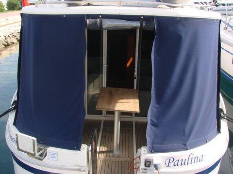Boat for rent SAS - Vektor 35.0 feet in Marina Dalmacija, Sukosan,