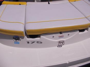 Boat for rent Sea Ray Boats 18.0 feet in Marina Tribunj,