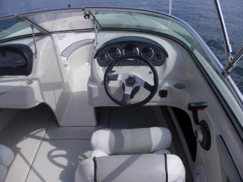 Sea Ray Boats's 20.0 feet in Šibenik region