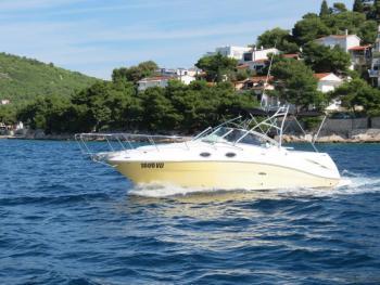 Other boat rental in Marina Tribunj, Croatia