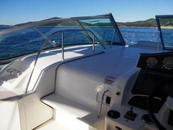 Sea Ray Boats's 33.0 feet in Šibenik region