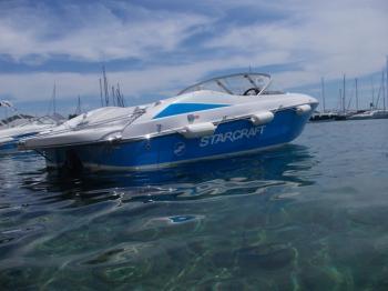 Other boat rental in Marina Zenta, Split,