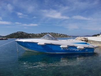 Starcraft Marine's 19.0 feet in Split region