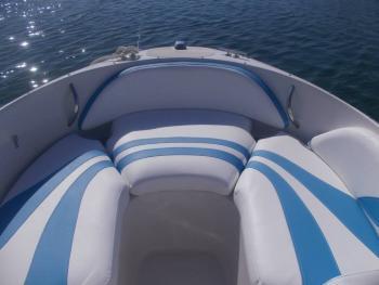 Discover Split region surroundings on this Starcraft 195 Vectra Starcraft Marine boat