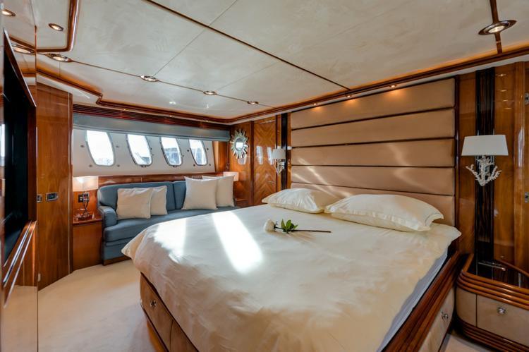 Motor yacht boat rental in Marina Dalmacija, Sukosan,