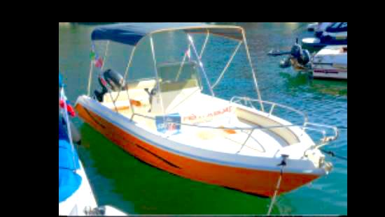 Terminalboat