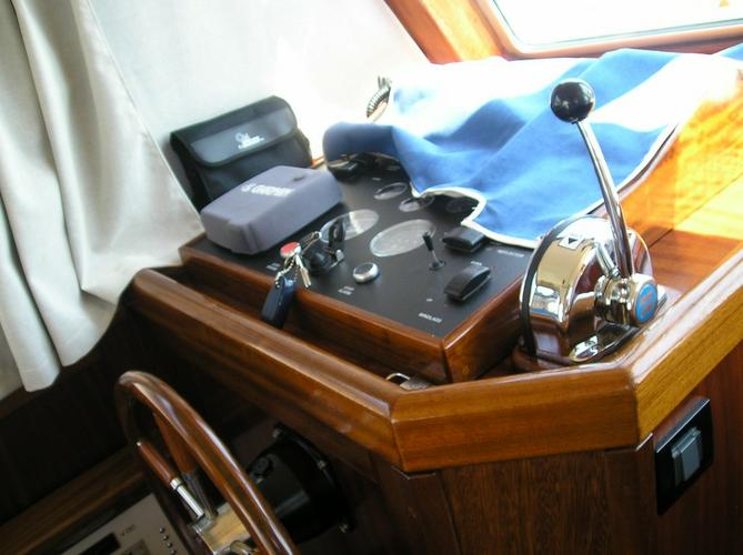 Boat for rent Unknown 42.0 feet in Marina Betina, Murter,