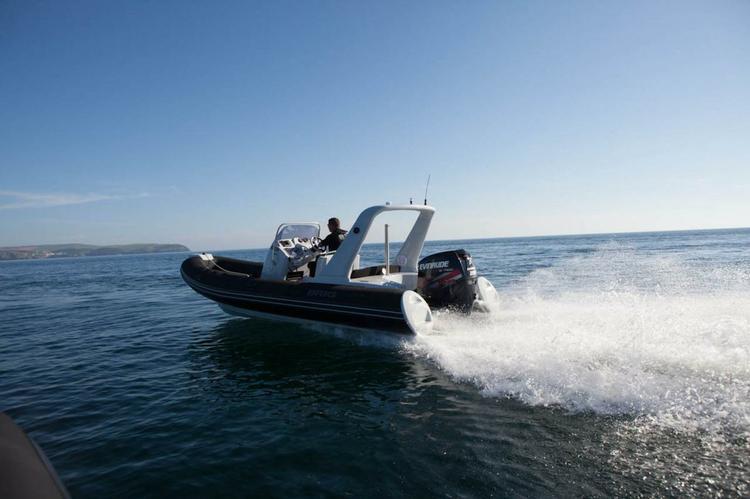 Discover Split region surroundings on this Brig Eagle 650 Brig boat