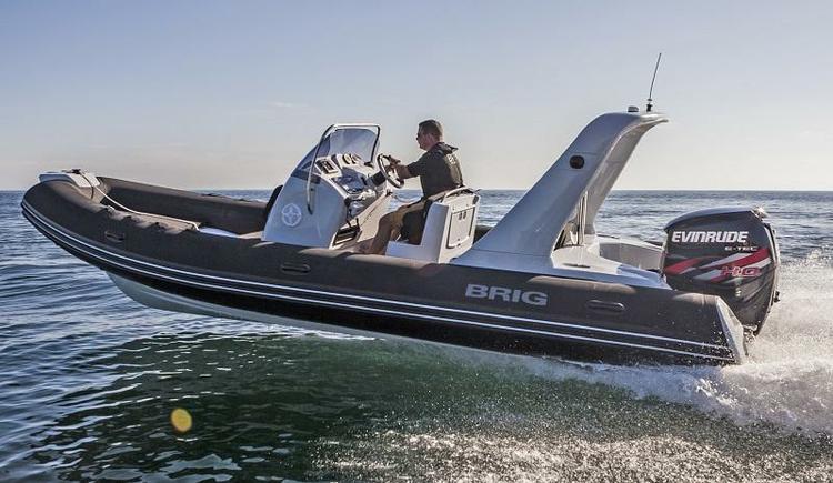 Boat for rent Brig 21.0 feet in Marina Zenta, Split, Croatia
