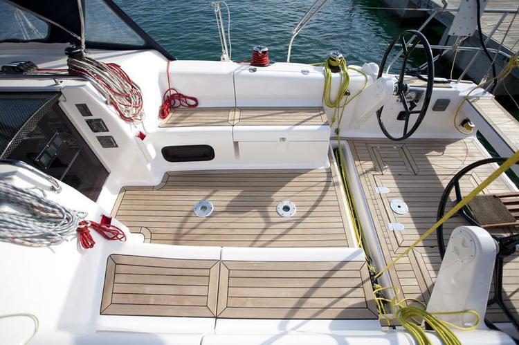 AD Boats's 37.0 feet in Split region