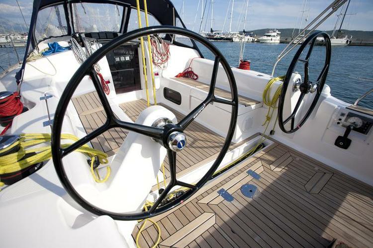 Boat for rent AD Boats 37.0 feet in Marina Kastela, Kastela,