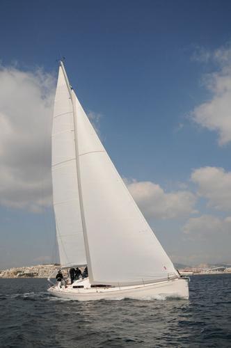 Boat for rent AD Boats 44.0 feet in Marina Alimos (Kalamaki), Greece