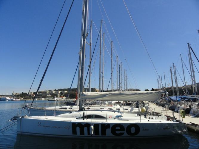 Archambault Boats